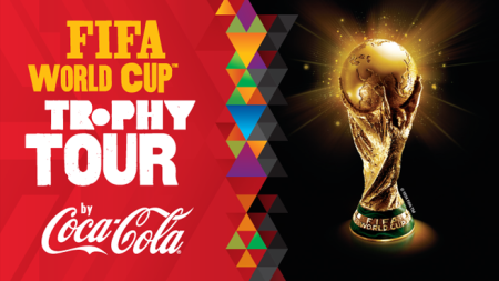 Cocacola 2010 FIFA World Cup
