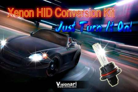 HID kit, xenon bulbs, hid headlight