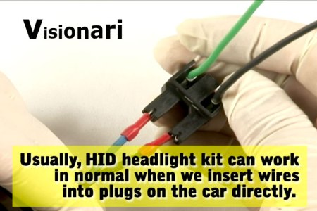how to install xenon hid kit